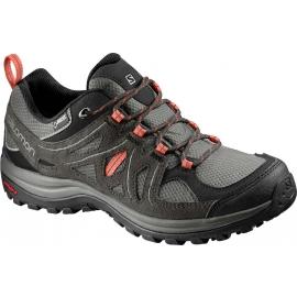 Salomon ELLIPSE 2 GTX W - Dámská hikingová obuv