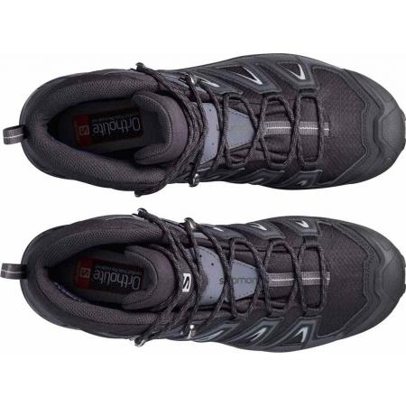 Pánská hikingová obuv - Salomon X ULTRA 3 MID GTX - 2 a0fc41c152f