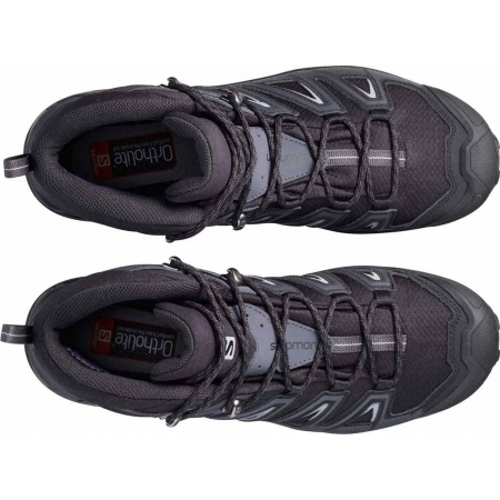 Pánska hikingová obuv - Salomon X ULTRA 3 MID GTX - 2 bf473c3355d