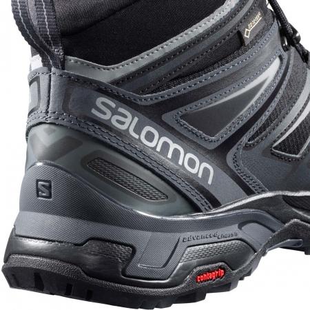 Pánska hikingová obuv - Salomon X ULTRA 3 MID GTX - 5 3e17db9e181