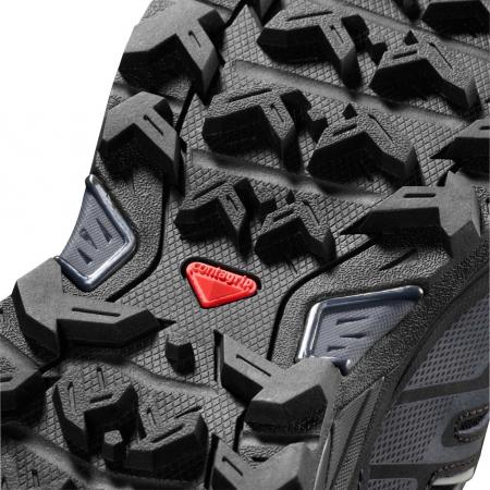 6c02b63b5d5 Pánská hikingová obuv - Salomon X ULTRA 3 MID GTX - 6