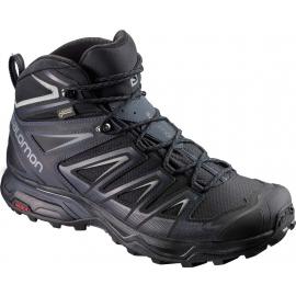 Salomon X ULTRA 3 MID GTX - Мъжки туристически обувки