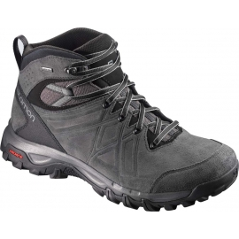 Salomon EVASION 2 MID LTR GTX - Men's hiking shoes