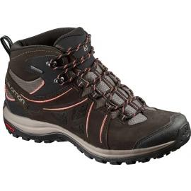 Salomon ELLIPSE 2 MID LTR GTX W - Obuwie trekkingowe damskie
