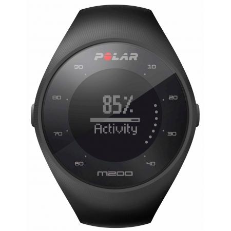 Спортен часовник с GPS - POLAR M200 - 2
