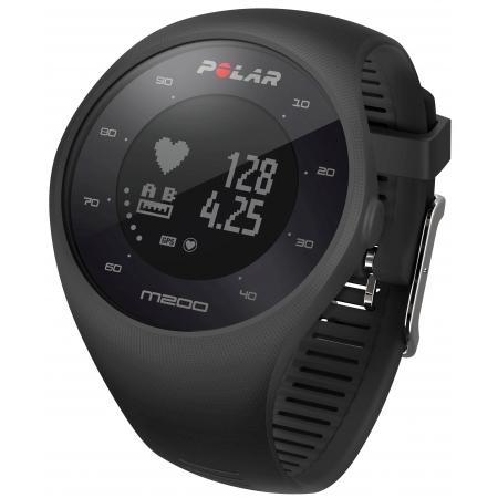Спортен часовник с GPS - POLAR M200 - 4