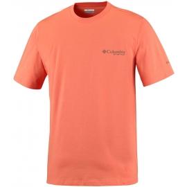Columbia PFG TOOLS ELEMENTS SHORT SHIRT - Pánské tričko s krátkým rukávem