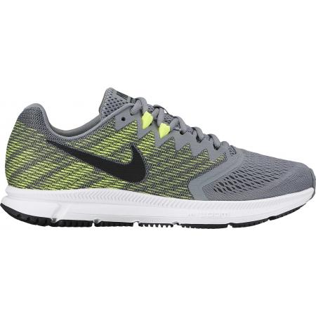 Pánska bežecká obuv - Nike AIR ZOOM SPAN 2 M - 1