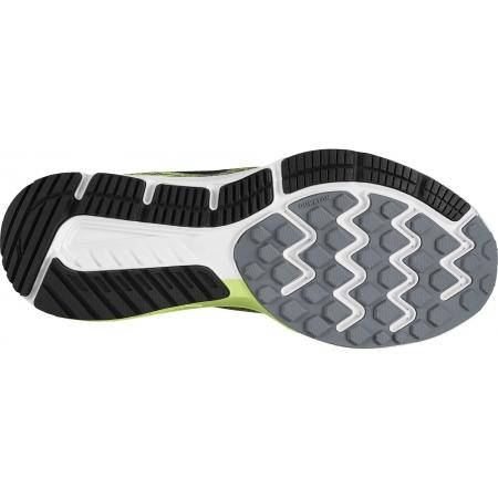 Pánska bežecká obuv - Nike AIR ZOOM SPAN 2 M - 2