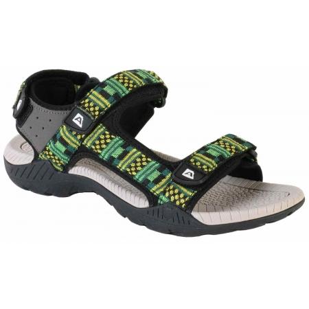 Мъжки летни обувки - ALPINE PRO LAUN