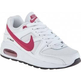 Nike AIR MAX COMMAND FLEX GS - Obuwie miejskie dziewczęce