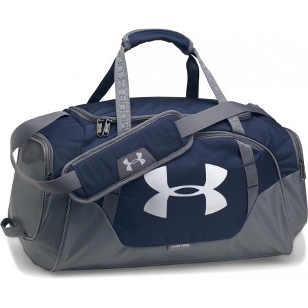 f081e8e318 Sportovní taška - Under Armour UA UNDENIABLE DUFFLE 3.0 SM - 1