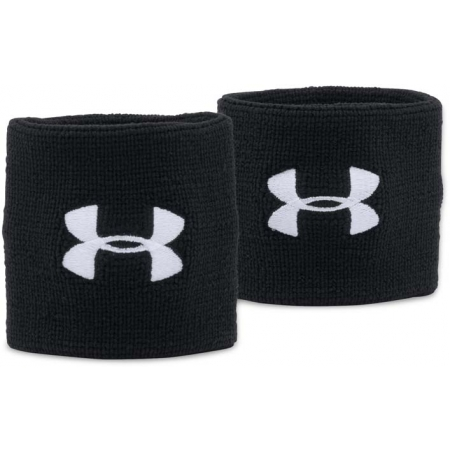 Under Armour PERFORMANCE WRISTBANDS - Potítko