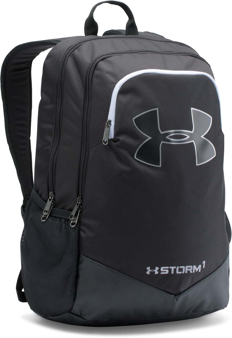 42dc40691f Under Armour UA BOYS SCRIMMAGE BACKPACK