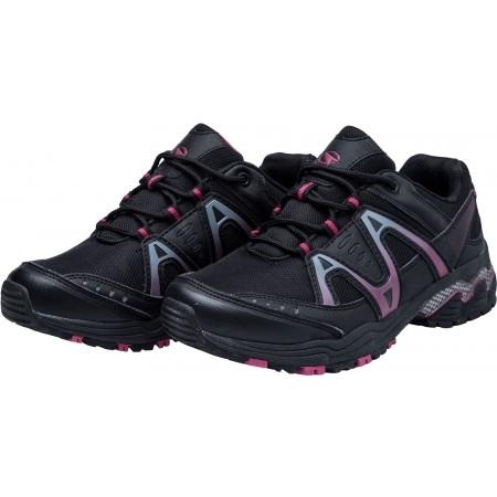 Dámská trailová obuv - Crossroad JEFFY - 2