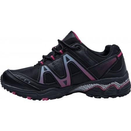 Dámská trailová obuv - Crossroad JEFFY - 4