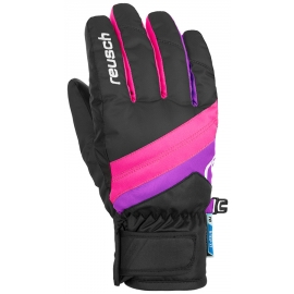 Reusch DARIO R-TEX XT JUNIOR - Children's ski gloves