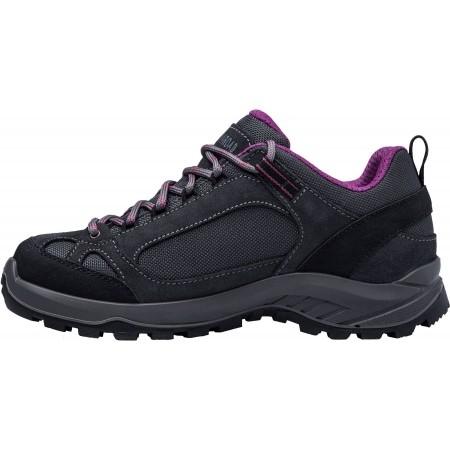 Dámská treková obuv - Crossroad DIANA - 4
