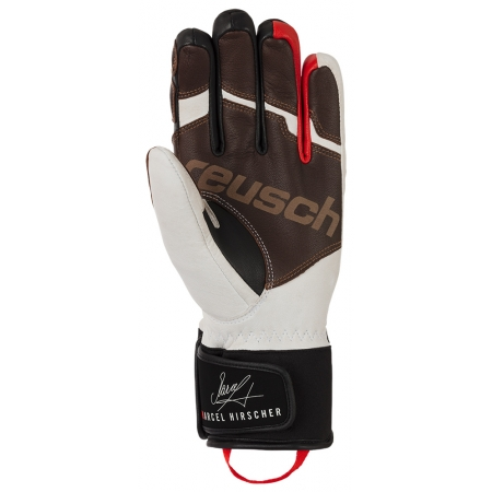 Lyžařské rukavice - Reusch MARCEL HIRSCHER - 2 29d3695dc4