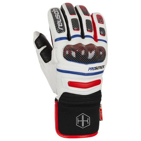 Celokožené rukavice - Reusch HENRIK KRISTOFFERSEN 5466258f5e