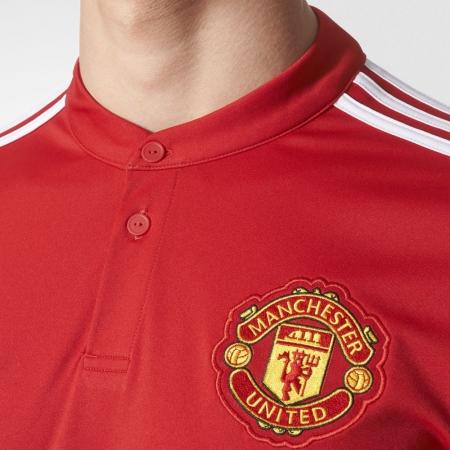 Pánské tričko - adidas MUFC H JSY - 4