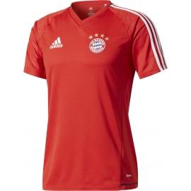 adidas FCB TRG JSY - Fotbalové tričko