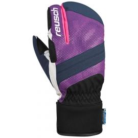 Reusch MARCEL R-TEX XT - Tříprsté zimní rukavice