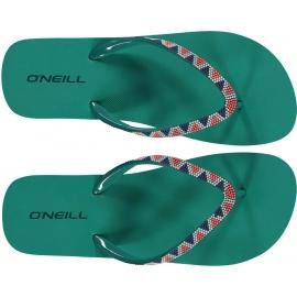 O'Neill FW PRINTED STRAP FLIPFLOP - Дамски джапанки