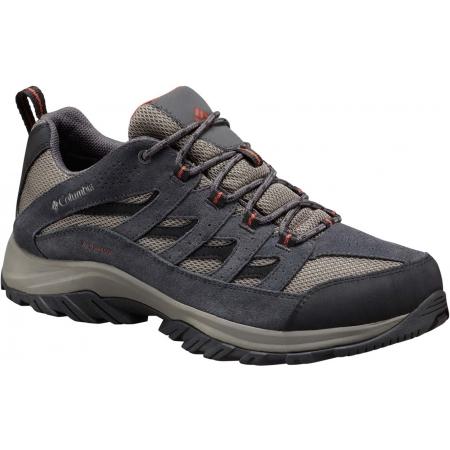 Columbia CRESTWOOD LOW - Pánska obuv
