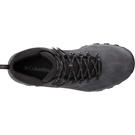 Pánská multisportovní obuv - Columbia MEN NEWTON RIDGE PLUS II SUEDE - 2