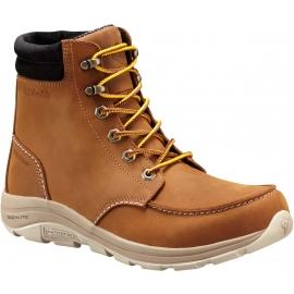 Columbia BANGOR BOOT OMNI-HEAT - Pánská zimní obuv