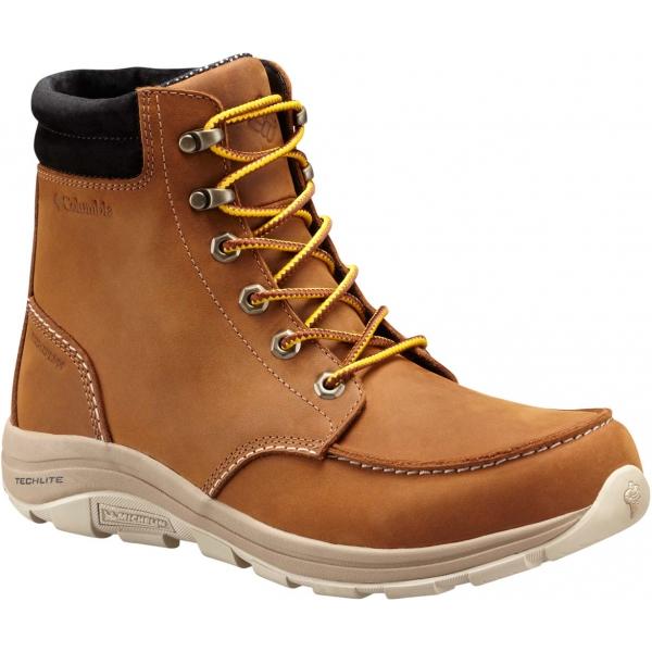 Columbia BANGOR BOOT OMNI-HEAT - Pánska zimná obuv