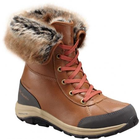 Női téli cipő - Columbia BANGOR OMNI-HEAT - 1 0a3cc688dd