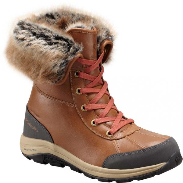 Columbia BANGOR OMNI-HEAT - Dámska zimná obuv