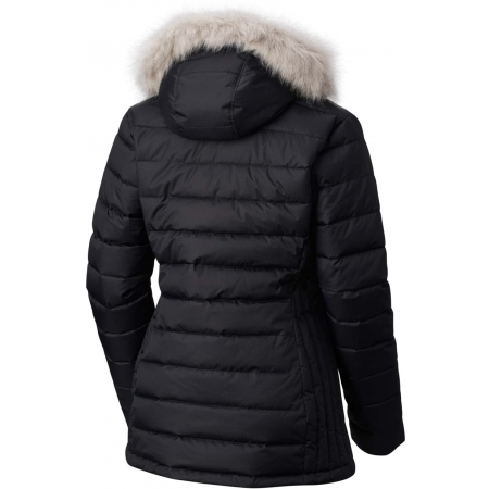 Dámska zimná bunda - Columbia PONDERAY JACKET - 2