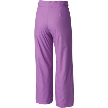 Dievčenské lyžiarske nohavice - Columbia STARCHASER PEAK II PANT - 2
