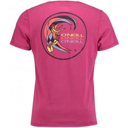 Pánské tričko - O'Neill LM THE 70-80'S LOGO T-SHIRT - 2