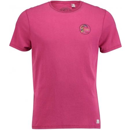 Pánské tričko - O'Neill LM THE 70-80'S LOGO T-SHIRT - 1