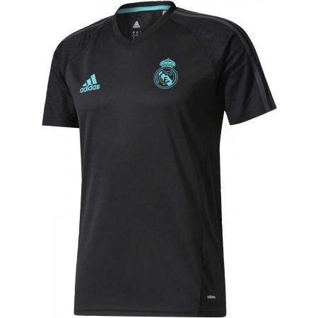 Fotbalové tričko - adidas REAL TRG JSY - 1