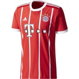 adidas FCB H REPLICA JERSEY - Fotbalové tričko
