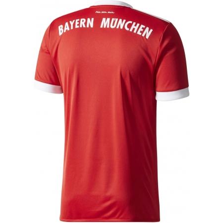 Fotbalové tričko - adidas FCB H REPLICA JERSEY - 2
