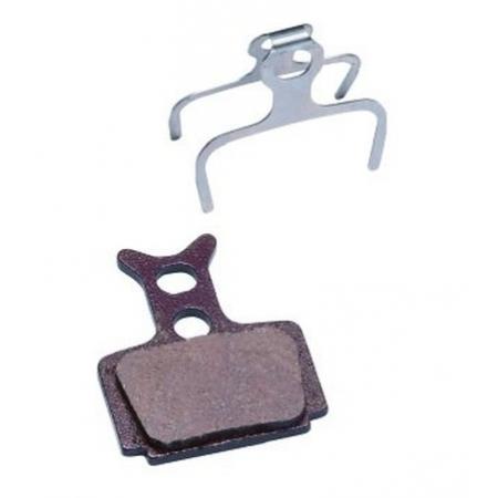 Brake pads - Xon XBD-05C-SM FORMULA