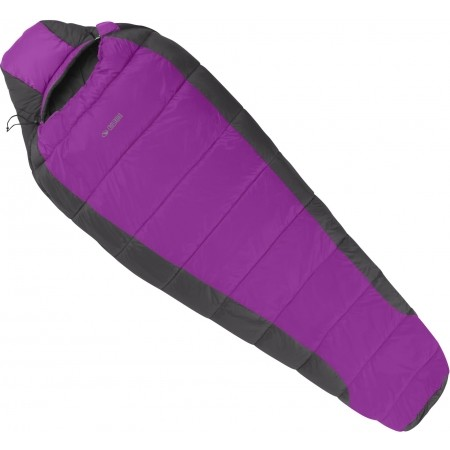 Kids' sleeping bag - Crossroad DUTTON 170 JR - 2