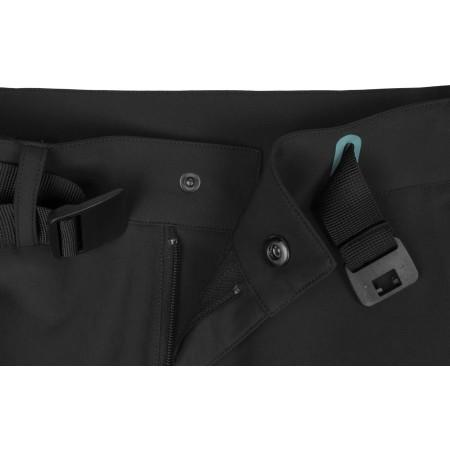 Dámské outdoorové šortky - Head ALEXA - 4