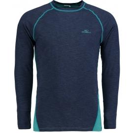 O'Neill PM ACTIVE L/SLV RASHGUARD - Pánske fitness tričko
