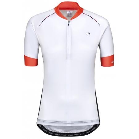 Briko ZAMPILLO PRO LADY - Dámský cyklistický dres