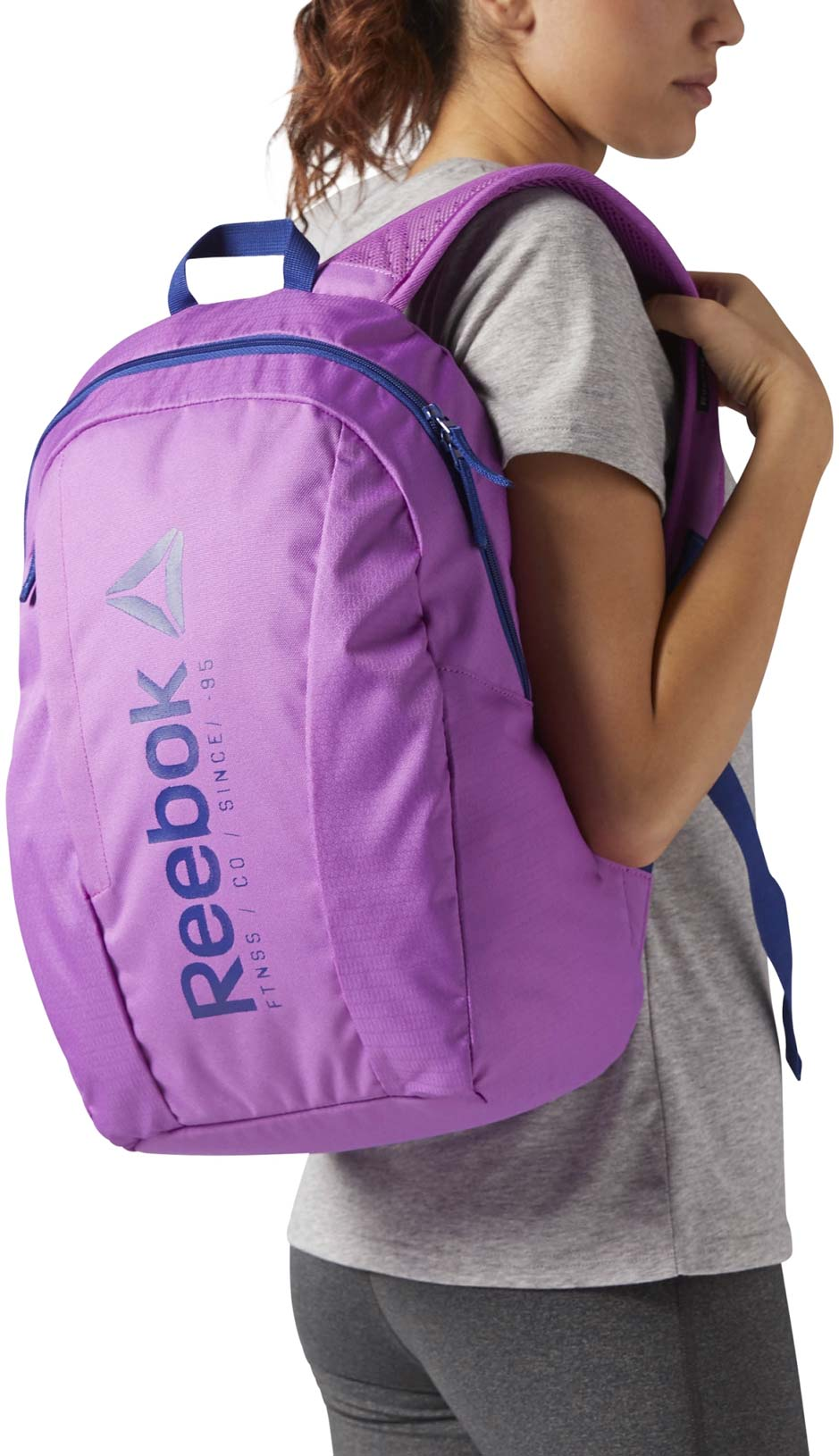 bf13995d48 Reebok FOUNDATION MEDIUM BPK. Backpack. Backpack. Backpack. Backpack.  Backpack. Backpack. Backpack. Backpack