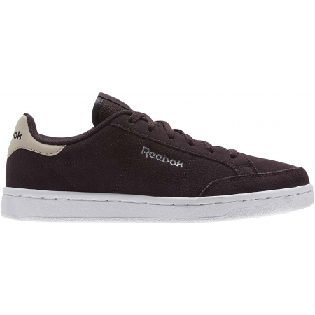 Reebok Damen Royal Smash Sneakers Schwarz