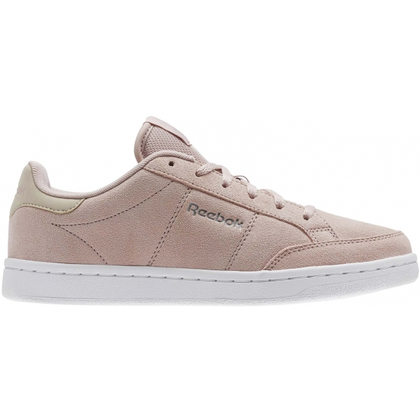 Reebok ROYAL SMASH SDE rózsaszín 6 - Női szabadidőcipő