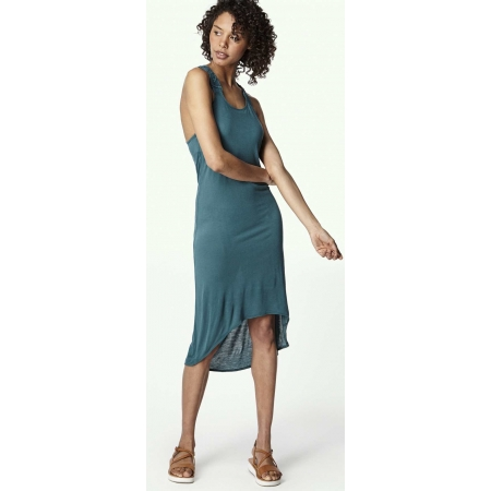 Dámské šaty - O Neill LW BRAIDED BACK JERSEY DRESS - 5 b148d3a4fd0